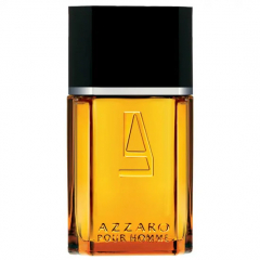 Azzaro pour Homme 100 ml after shave lotion