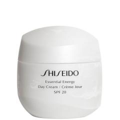 Shiseido Essential Energy Day Crème SPF 20 - 50 ml