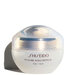 Shiseido Future Solution LX Total Protective Crème SPF 20