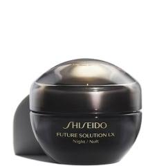 Shiseido Future Solution LX total regenerating night crème