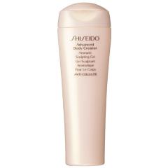 Shiseido Advanced body creator aromatic sculpting gel