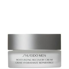Shiseido Men moisturizing recovery crème