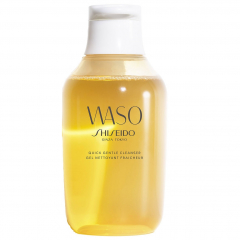 Shiseido Waso Quick Gentle Cleanser 150 ml
