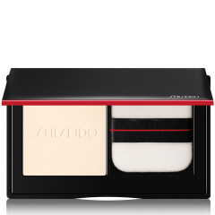 Shiseido Synchro Skin Invisible Pressed Powder