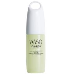 Shiseido Waso Quick Matte Moisturizer Oil-Free