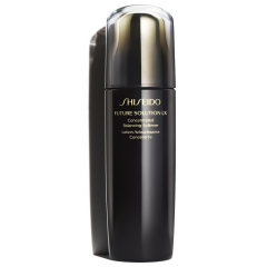 Shiseido Future Solution LX concentraded balancing softener