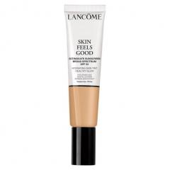 Lancôme Skin Feels Good – Hydraterende Gekleurde Verzorging 035w Fresh Almond  OP=OP