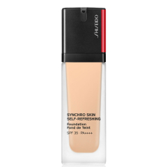 Shiseido Synchro Skin Self-Refreshing Foundation SPF 30