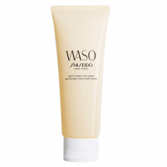 Shiseido Waso Soft+ Cushy Polisher 75 ml