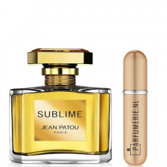 Jean Patou Sublime 75 ml Set