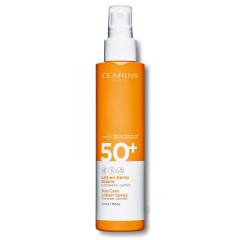 Clarins Sun Care Water Mist SPF50+
