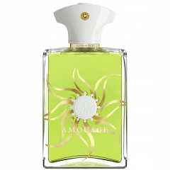 Amouage Sunshine Man eau de parfum spray