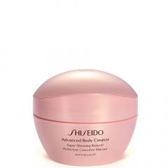 Shiseido Advanced Body Creator slimming reducer 200 ml