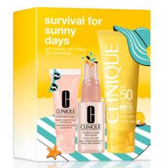 Clinique SOS Survival Kit