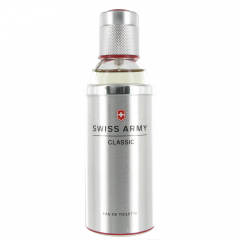 Swiss Army Classic for Men eau de toilette spray