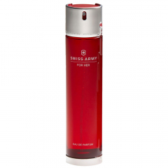 Swiss Army for Her eau de toilette spray