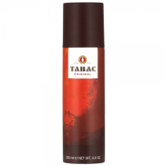 Tabac Original 200 ml deodorant anti-perspirant spray