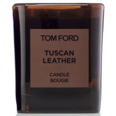 Tom Ford Tuscan Leather kaars
