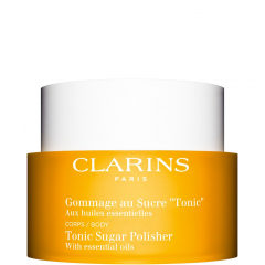 Clarins Tonic Sugar Polisher