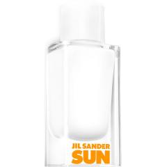 Jil Sander Sun Anniversary Edition eau de toilette spray