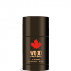Dsquared² Wood pour Homme 75 gr deodorant stick