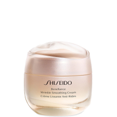Shiseido Benefìance Wrinkle Smoothing Cream