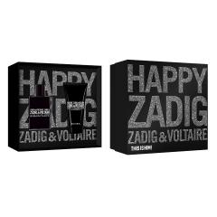 Zadig & Voltaire This is Him! 50 ml Kerst set