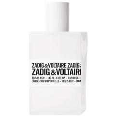 Zadig & Voltaire This is Her! 100 ml eau de parfum spray AKTIE