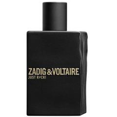 Zadig & Voltaire Just Rock for Him eau de toilette spray