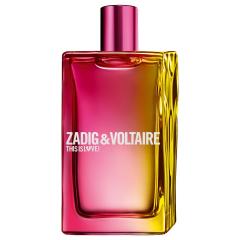 Zadig & Voltaire This is Love! Pour Elle eau de parfum spray
