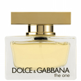 Dolce & Gabbana The One 75 ml eau de parfum spray