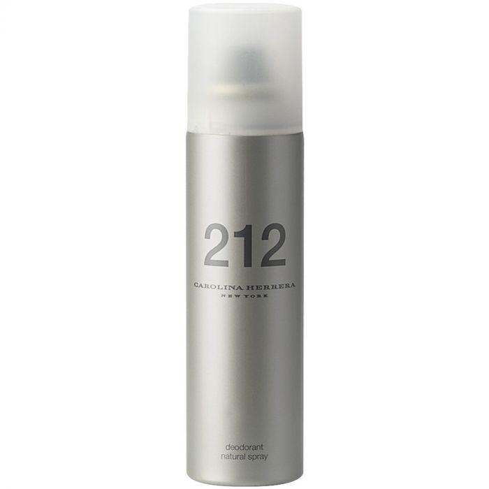 Carolina Herrera 212 Deodorant Online Kopen Parfumerienl