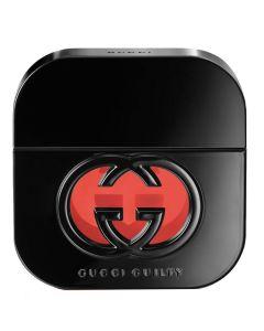Gucci Guilty Black eau de toilette spray