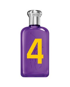 Ralph Lauren Big Pony for Women #4 eau de toilette spray