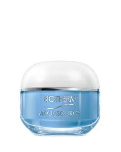 Biotherm Aquasource Skin Perfection vochtinbrengende crème gezicht 50ml