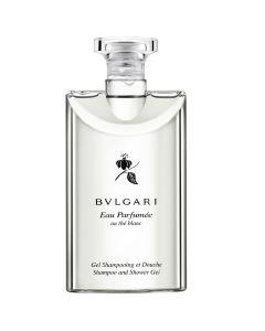 Bulgari Eau Parfumée au Thé Blanc 200 ml douchegel