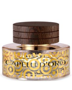 Linari Capelli d'Oro eau de parfum spray