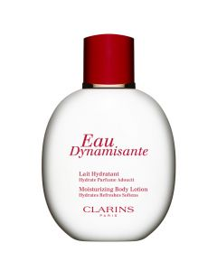Clarins Eau Dynamisante Moisturizing Body Lotion 250 ml