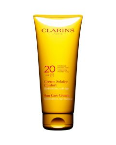 Clarins Sun Care Cream SPF20 - 200 ml