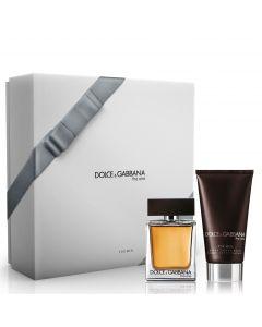 Dolce & Gabbana The One for Men 50 ml set