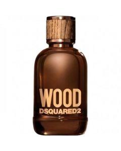 Dsquared² Wood pour Homme eau de parfum spray