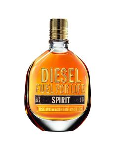 Diesel Fuel for Life Spirit eau de toilette spray