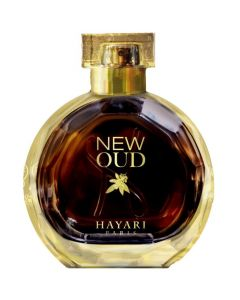 Hayari New Oud eau de parfum spray