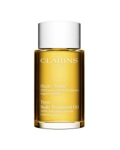"Clarins Tonic Body Treatment Oil ""Firming/Toning"" 100 ml"