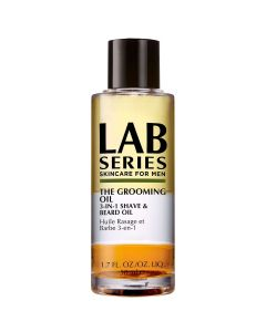 Lab Series The Grooming Oil 3 in 1 Shave & Beard Oil 50 ml