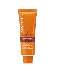 Lancaster Tan Maximizer Tan Prolonging Soothing Moisturizer Repairing After Sun 50ml