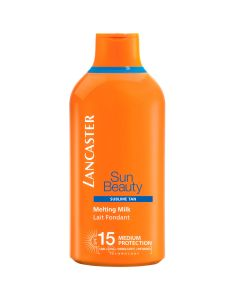 Lancaster Sun Beauty Melting Milk SPF15 - 400 ml