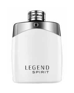 Mont Blanc Legend Spirit eau de toilette spray