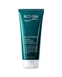Biotherm Skin Fitness Firming & Recovery Body Emulsion 200 ml