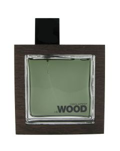 Dsquared² He Wood Rocky Mountain eau de toilette spray